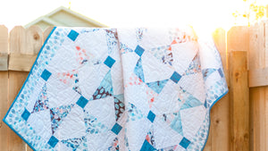 Get all squared up with new patterns and tools by It's Sew Emma!