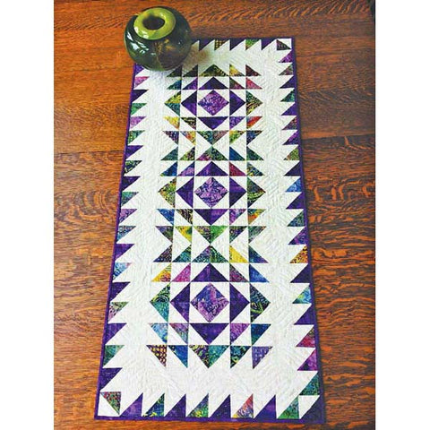 Vortex Table Runner