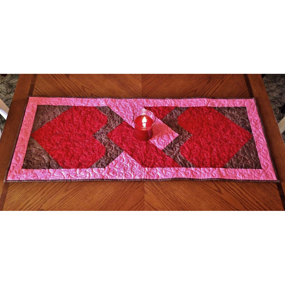 Love Knot Table Runner