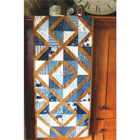Clara Table Runner