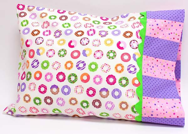 Sweet Slumber Pillowcase