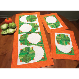 Fried Green Tomatoes PDF Pattern