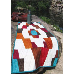 Medora Table Runner PDF Pattern