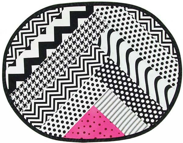 Zig-Zag Placemat