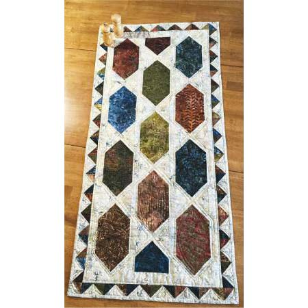Easy Street Table Runner