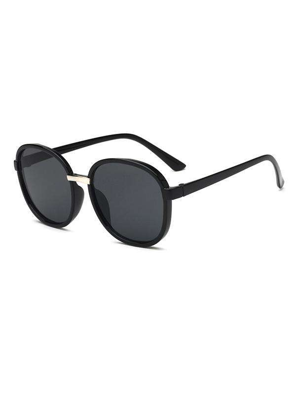 Classic Rounde PC Sunglasses