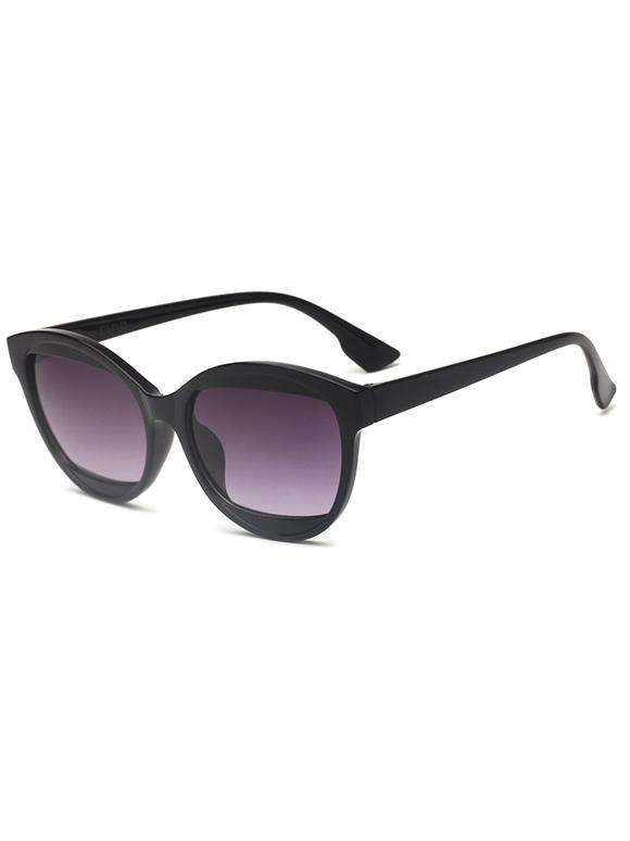 Fashion Cat Eye PC Lunettes de soleil