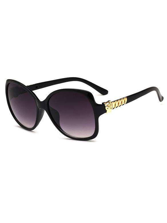 Oval PC Sunglasses
