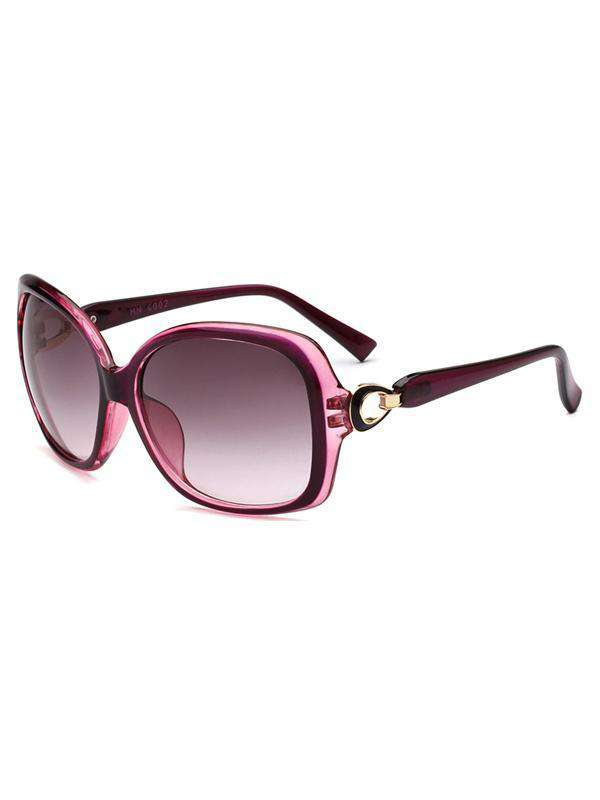 Cat Eye PC Sunglasses
