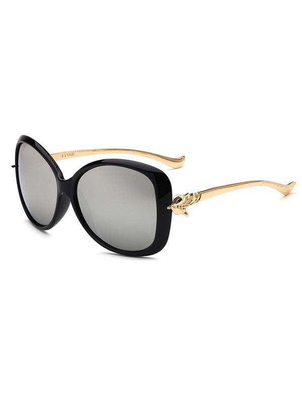 Cool Cat Eye PC Sunglasses