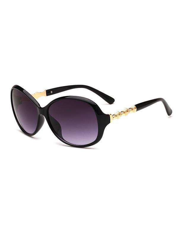 Cool Oval PC Sunglasses