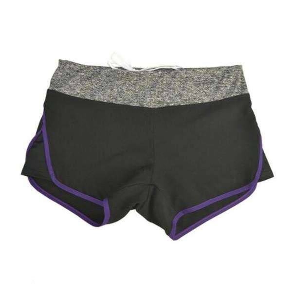 Outdoor Exercise Fitness Yoga Shorts