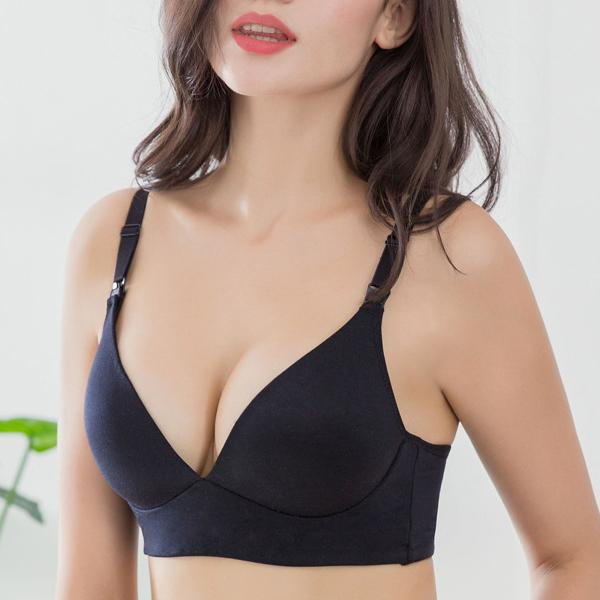 Women Soft Maternity Nursing Bra