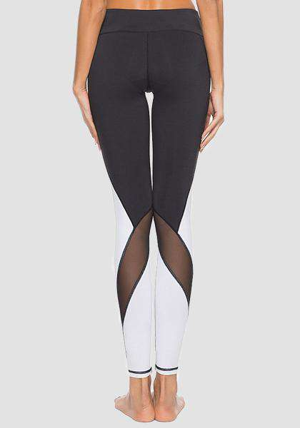 Quick-drying Running Tight Compression Yoga Pants