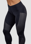 Quick-drying Sexy Mesh Leggings