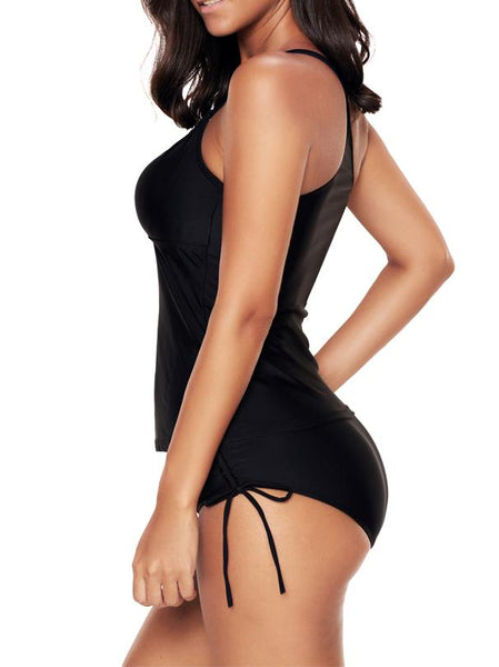 Spa New Split Sexy Triangle Swimsuit