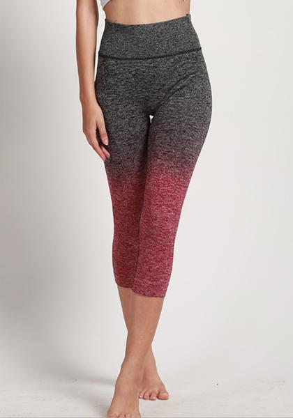 Tapered Tight-fitting Outdoor Sports Yoga Pants