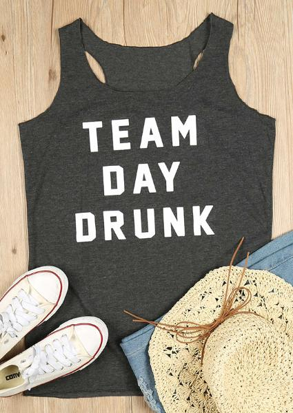 Team Day Drunk Tank
