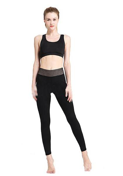 Women's Sexy High Waist Yoga Pants