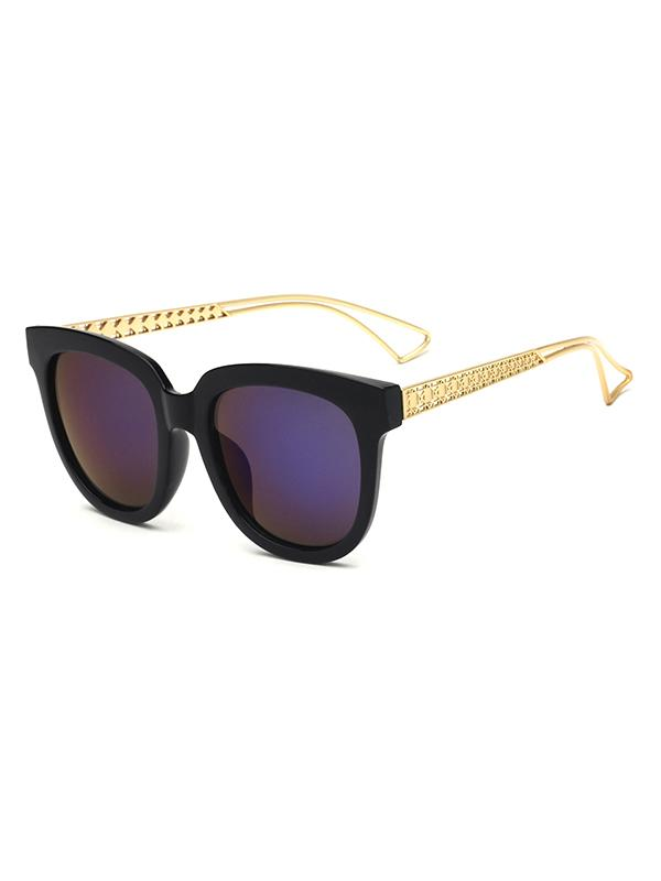 Square Shape PC Sunglasses