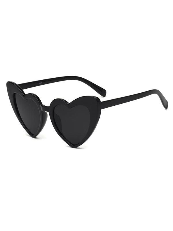 Heart PC Sunglasses