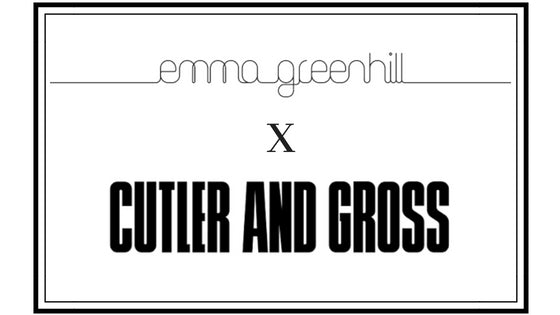 Emma Greenhill pop up shop, May 2018