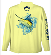 Miss Marlin Ladies Performance Long Sleeve