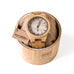 Irwin • Wooden Watch with Wooden strap