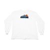 Chalk Mountain long sleeve tee