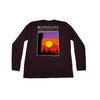 Sunset Long Sleeve Tee