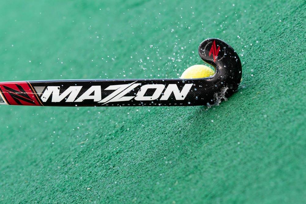 Mazon Hockey