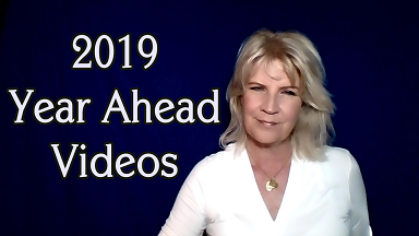Early Access to All 2019 Year Ahead Videos are now available on Patreon