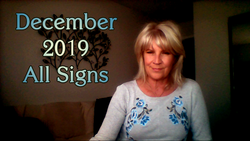 DECEMBER 2019 Videoscopes ~