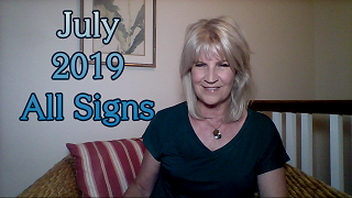 JULY 2019 Videoscopes ~ Eclipse Season - powerful Beginnings as well as Closures