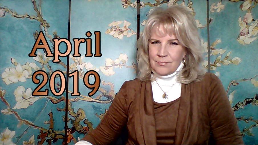 APRIL 2019 Videoscopes