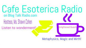 REPLAY LINK - Jean on air with Cafe Esoterica Radio