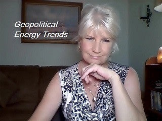 Current Geopolitical Energy ~ Why we are where we are now ~
