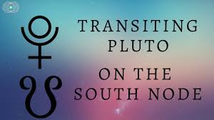 April 4th (exact):  Pluto opposition North Node (conjunct South Node)