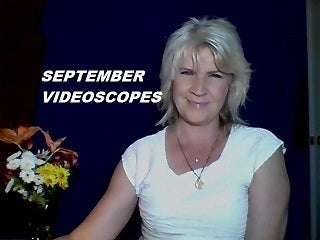 SEPTEMBER 2017 Videoscopes