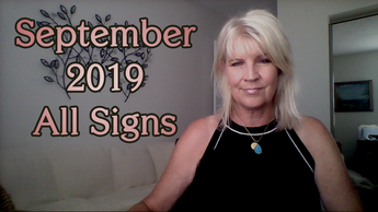 SEPTEMBER Videoscopes ~ Productivity and Relating