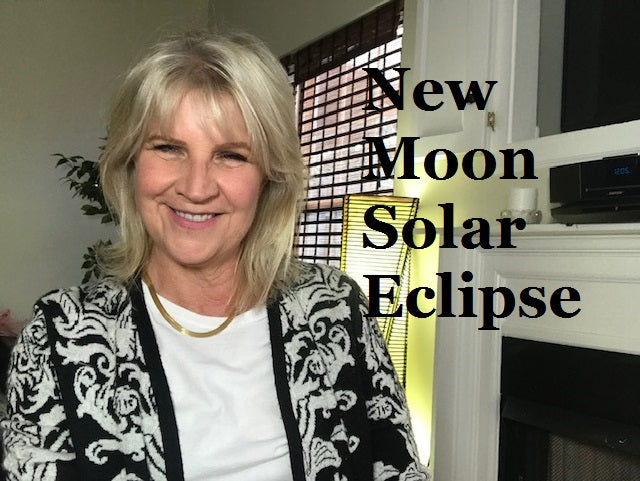 Thursday, December 26th:  New Moon Annular Solar Eclipse in Capricorn