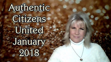 AUTHENTIC Citizens United January 2018