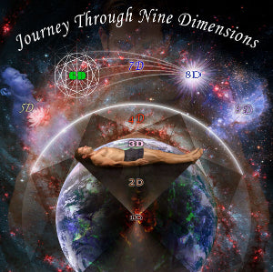 The Nine Dimensions ~ Energy and Vibration