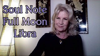 March 20th:  FULL Moon in Libra