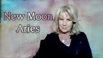 April 5th:  NEW Moon in Aries