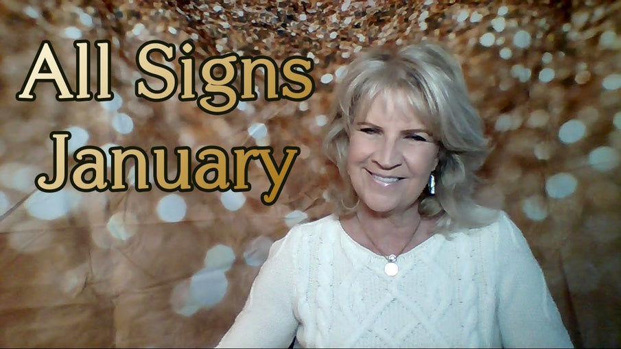 JANUARY 2019 ALL Signs ~ Eclipse Season