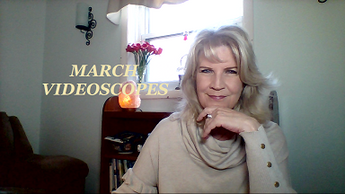 March 2019 Videoscopes ~ Manifestating Soul Urges