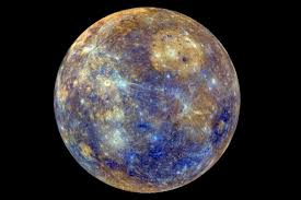 Sept. 29 - October 17th:  Mercury transits Libra