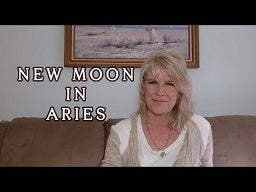 SOUL NOTE:  New Moon in Aries, April 15th / conjunct Uranus / square Pluto