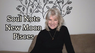 March 17th:  NEW Moon in Pisces